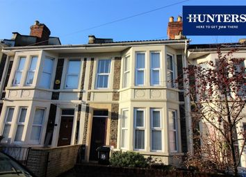 3 bed terraced house for sale in Cassell Road, Bristol BS16