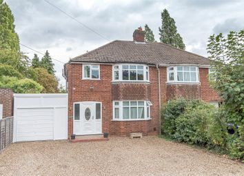 Thumbnail 3 bed semi-detached house to rent in Park Lane, Charvil, Reading