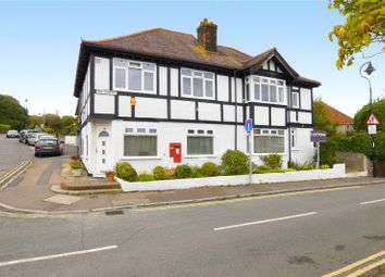 Thumbnail 3 bed flat for sale in Mill Road, North Lancing, West Sussex
