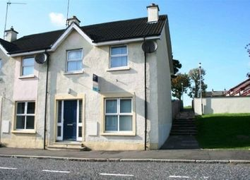 Thumbnail 3 bedroom end terrace house to rent in Gallows Place, Dromore
