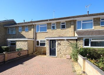 Thumbnail 3 bed terraced house to rent in Fettiplace Road, Marcham, Abingdon
