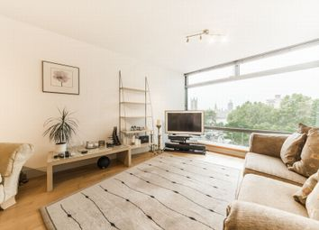 Thumbnail 3 bed flat to rent in Parliament View Apartments, 1 Albert Embankment, London