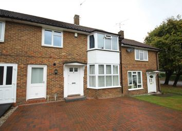 Thumbnail 3 bed terraced house for sale in Braybrooke Road, Bracknell