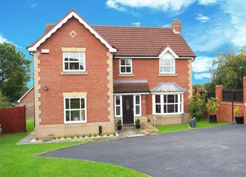Thumbnail 4 bedroom detached house to rent in Boothshall Way, Boothstown