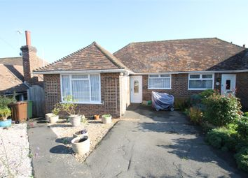 Thumbnail 3 bed property for sale in Grangecourt Drive, Bexhill-On-Sea