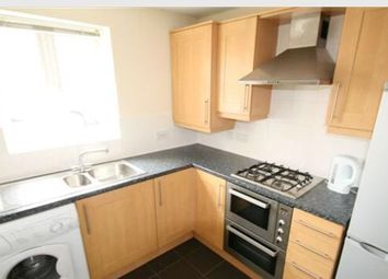 Thumbnail 2 bed end terrace house to rent in Carty Road, Hamilton