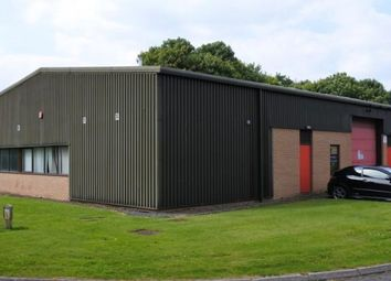 Thumbnail Light industrial to let in Block 10 Unit 1, Tweedbank Industrial Estate, Galashiels