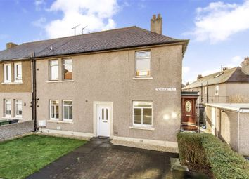 Thumbnail 3 bed flat for sale in Parkhead Avenue, Sighthill, Edinburgh
