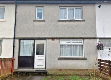 Thumbnail 2 bed terraced house for sale in Ord Terrace, Inverness