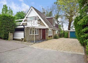 Thumbnail 4 bed detached house for sale in Semley Road, Hassocks, West Sussex
