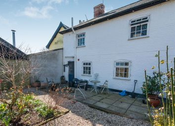 Thumbnail 3 bed semi-detached house for sale in The Causeway, Occold, Eye