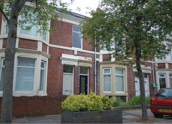 Thumbnail 5 bed flat for sale in Kelvin Grove, Sandyford, Newcastle Upon Tyne