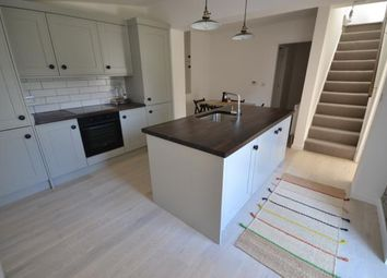 Thumbnail 2 bed semi-detached house for sale in High Street, Rusthall, Tunbridge Wells, Kent