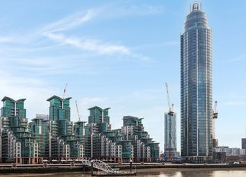 The Tower, St. George Wharf, Vauxall SW8. 2 bed flat