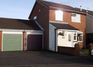 Thumbnail 3 bed detached house to rent in Sherburn Grange South, Jarrow