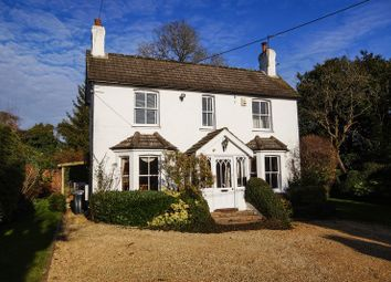 Thumbnail 4 bed detached house for sale in Windsor Lane, Little Kingshill, Great Missenden
