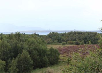 Thumbnail Land for sale in Abhainn, Lusa Corner Smallholding, By Broadford, Skye, Isle Of Skye