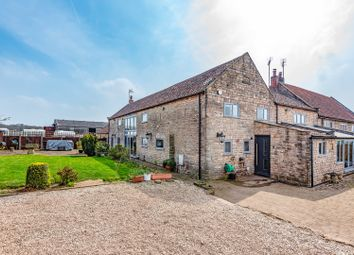 4 bed barn conversion for sale in Carter Lane, Warsop Vale, Mansfield NG20