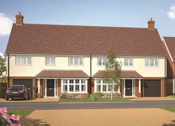 Thumbnail 4 bed semi-detached house for sale in Sycamore Gardens, Epsom