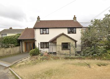 Thumbnail 4 bed detached house for sale in Lower Peasedown, Peasedown St. John, Bath, Somerset