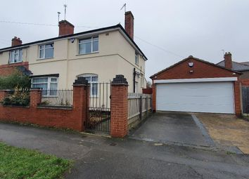 Thumbnail 3 bed property to rent in St. Pauls Road, Stockingford, Nuneaton