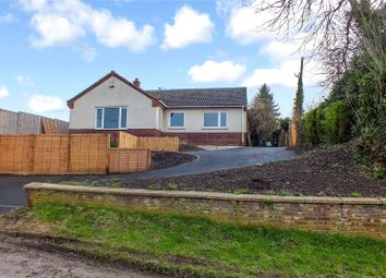Thumbnail 2 bed bungalow to rent in Pittsdean Road, Abbotsley, St. Neots, Cambridgeshire
