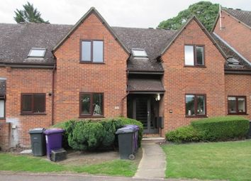 Thumbnail 2 bed flat to rent in King James Way, Royston