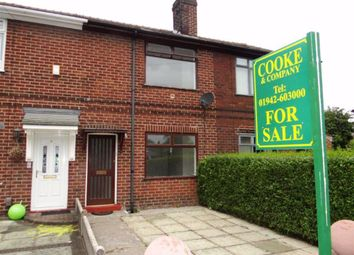 2 bed terraced house for sale in Overton Street, Leigh WN7