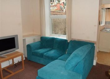 Thumbnail 4 bedroom terraced house to rent in Yarborough Road, Lincoln