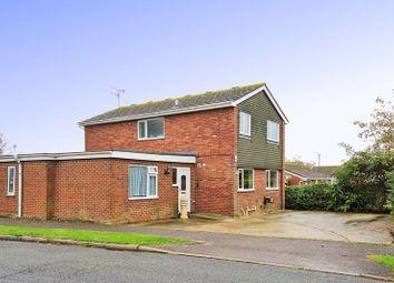 5 bed detached house for sale in Flansham Park, Bognor Regis PO22