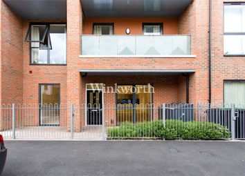 Thumbnail 1 bed flat for sale in Butterfly Court, Bathhurst Square, Lawrence Road, London