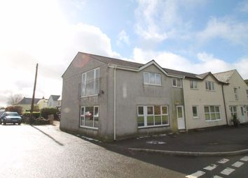 Thumbnail 2 bed maisonette to rent in Dousland Road, Yelverton, Devon