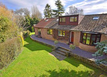 Cass Lane, Knaresborough HG5. 4 bed detached house for sale