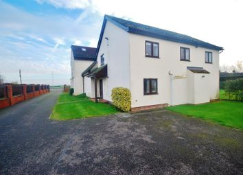 Thumbnail 5 bed detached house for sale in Boston Road, Gosberton, Spalding