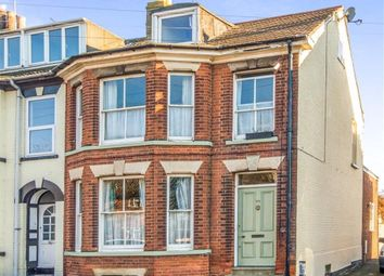 Thumbnail 4 bedroom end terrace house for sale in King Street, Great Yarmouth