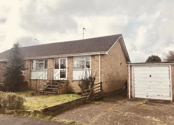 Thumbnail 2 bed bungalow for sale in Greenfield Crescent, Waterlooville