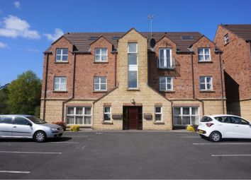 Thumbnail 2 bed flat for sale in Alexandra Park, Antrim