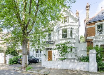 Thumbnail 6 bed detached house to rent in Walpole Gardens, London