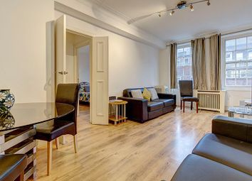 Thumbnail 2 bed flat for sale in Portman Square, Marylebone, London