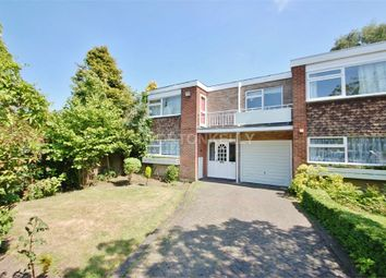 Thumbnail 3 bed end terrace house for sale in Cockthorpe Close, Birmingham