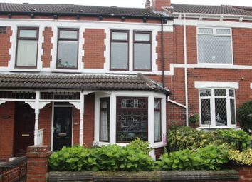 Thumbnail 3 bed terraced house for sale in Southmoor Road, Hemsworth, Pontefract, West Yorkshire