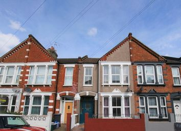 Thumbnail 4 bed terraced house to rent in Ashbourne Road, Mitcham