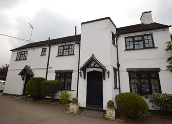 Thumbnail 3 bed detached house to rent in Coventry Road, Narborough, Leicester