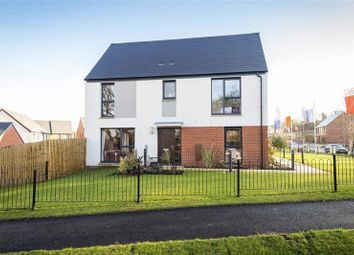 Thumbnail 4 bed detached house for sale in Summer Rise, Ketley Park Road, Telford