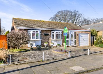 Thumbnail 3 bed bungalow for sale in Kings Avenue, Broadstairs