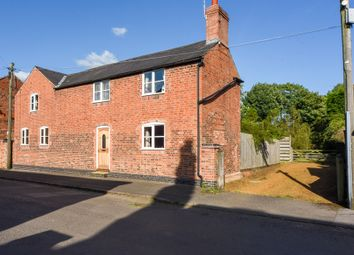 Thumbnail 5 bed detached house for sale in West End, Welford, Northampton