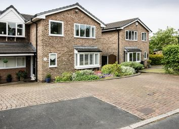 Thumbnail 5 bedroom detached house for sale in Lower Tong, Bromley Cross, Bolton