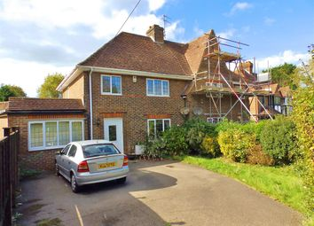 Thumbnail 3 bed semi-detached house for sale in Eastbourne Road, Polegate