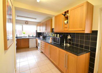 3 bed semi-detached house for sale in Barnwell Road, Kingsthorpe, Northampton NN2