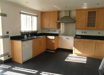 Thumbnail 4 bedroom semi-detached house for sale in House Meadow, Ashford, Kent
